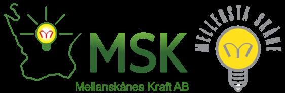 MSKraft Logotyp